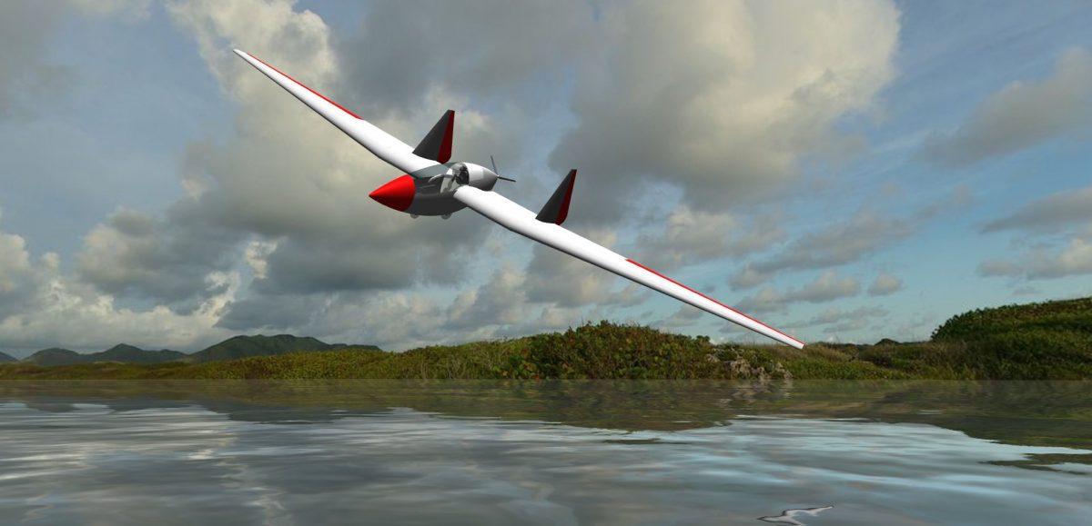 AV-361 3D Model
