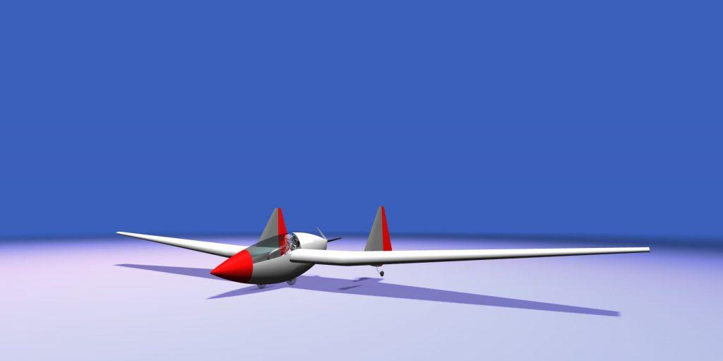 Fauvel AV-36
